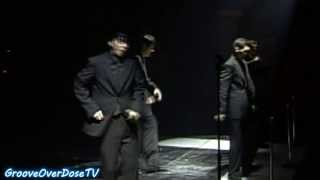g.o.d Moment | Kyesang saving the mistake with...style??! (지오디 순간)