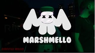 Marshmello - Alone (Remix) [Cutting Shapes & Shuffle dance]
