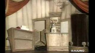 "ARTURO BRACHETTI: ""Far West"" QuickChangeShow(1993)"
