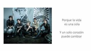 CD9 - Uno mismo (Letra)