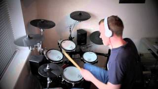 Tom Finkill   The Script - Hall of Fame [Drum Cover] HD