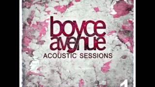 Umbrella - Boyce Avenue