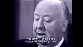 Alfred Hitchcock - Cos'è la suspense.avi