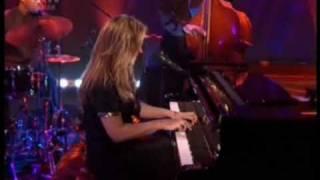 "Diana Krall on Parkinson  - "" 'S  Wonderful"" (2007)"