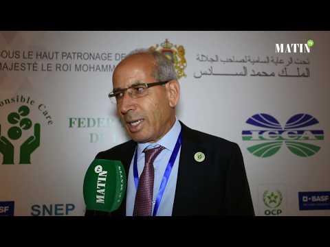 Video : Le Maroc abrite la 2e conférence africaine pour la gestion responsable des produits chimiques