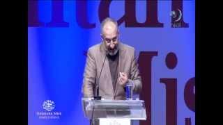 Kur'an içeriksiz sesi eşşek sesine benzetmiştir. Sesimizin değil, sözümüzün kalitesini yükseltelim.