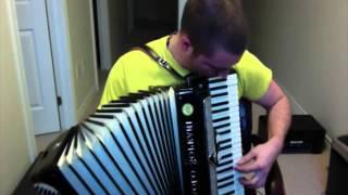 Avicii - Wake Me Up - Accordion Cover