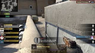 3k glock on MM