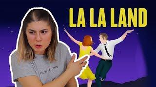 Buse ile Film İzliyorum: La La Land