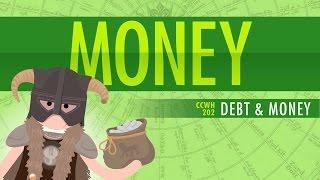 Money & Debt: Crash Course World History 202 width=