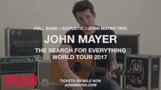 John Mayer Launches Valentine's Day Matchmaker Campaign on Instagram | Splash News TV