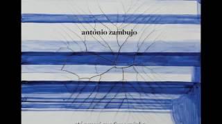 António Zambujo - Até Pensei