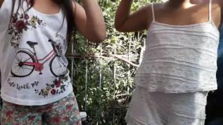 Desafio baila #nenas bailando