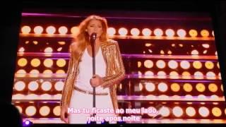 Celine Dion: 'Loved Me Back To Life' (Tradução)