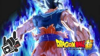 Dragon Ball Super - Ultimate Battle |  Cover Español Latino
