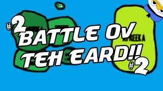Battle Of The Earth #2 ( The Takeoff )