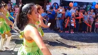 "LBPM ""Mi niña mujer"" Mazatenango 13/02/2018"