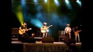 SHOW APRESENTACAO - Jocel Vargas