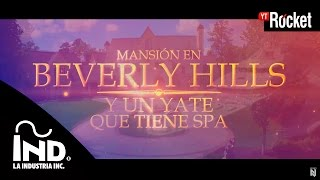 Materialista - Silvestre Dangond & Nicky Jam | Video Lyric