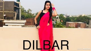 DILBAR | Satyameva Jayate | Dance Video | Nora Fatehi | John Abraham