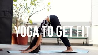 Yoga to Get Fit ft LocalOye  Sejal Kumar