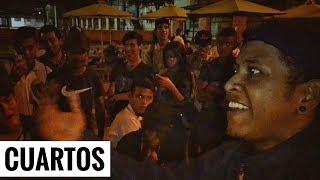 AIRON vs PABLEKO || FREESTYLE BUCARAMANGA || SKILLS MIC™