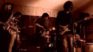 La Granja y los del Mondongo - Now I've Got a Woman (Freddie King cover)