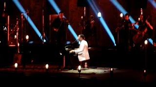 John Legend - Save The Night Live @ Zénith, Paris, 2014 HD