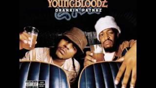 YoungBloodZ - Mud Pit