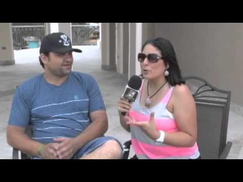 Dharma Beach Hotel Montañita & Lost Beach Club – entrevista ecuavisa