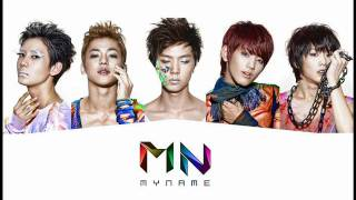 MyName - Message English Version (remake)
