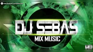 TRAICIONERA - Dj Sebas Mix Music - SEBASTIAN YATRA (Link de Descarga en la descripción)