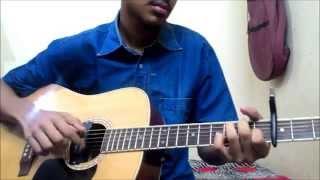 Maa (Taree Zameen Par) Fingerstyle Guitar cover