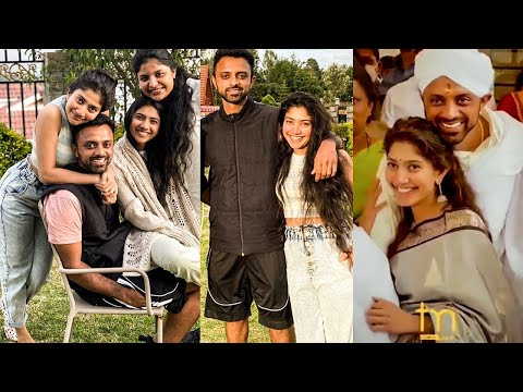 🔴VIDEO: கல்யாண வேலைகளில் Busy-ஆன Saipallavi | Rowdy Baby | Lockdown | Tamil Movie Actress | News