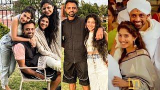 🔴VIDEO: கல்யாண வேலைகளில் Busy-ஆன Saipallavi   Rowdy Baby   Lockdown   Tamil Movie Actress   News