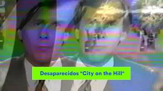 "Desaparecidos - ""City on the Hill"" (Official Music Video) I Epitaph Records"