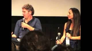 """Moon Zappa talks about Gail Zappa's reaction to the Film """"Eat That Question""""."""