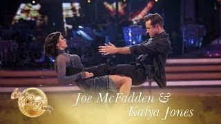Joe and Katya Argentine Tango to 'Human' by Rag n' Bone Man - Strictly Come Dancing 2017