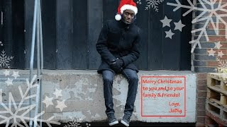 Merry DEEP & DOPE Christmas from JaBig!