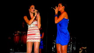 Timi Kullai - Real Thing (Lisa Stansfield) Duet With Nora Reti - Live At Music Hall