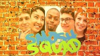 +Smosh Squad+ SLIM SHADY