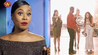 Candice Boyd Says She Got What She Came For  & Her Plans - Post Finale Interview The Four