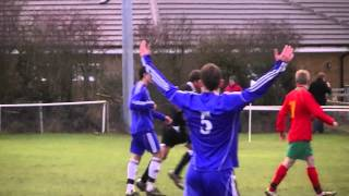 FOOTBALL SKILL  - AC Jonathan DA SILVA