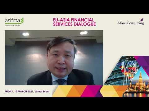 Panel I: Regulatory Alignment & Deference