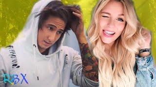 YouTuber mit ECHTEN NAMEN !!   feat. ApoRed, Dagi Bee, etc.