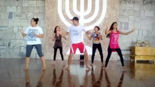 MDK- Coreografia Adestra - Fernandinho