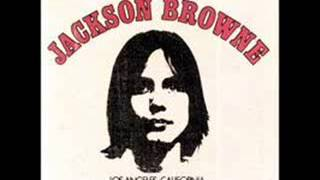 Jackson Browne - A Child In These Hills - Jackson Browne (1972) Debut LP
