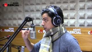 Rádio Comercial | Ro-nal-dooooooo (versão 2.0)