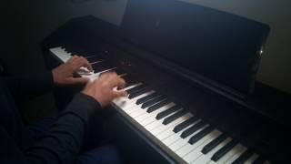 JU-PIANISTA   MC Lan - Rabetão   (1)   Piano Cover: Anderson Júnior