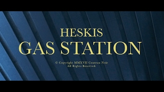 Heskis - Gas Station (Prod. Sheldon)